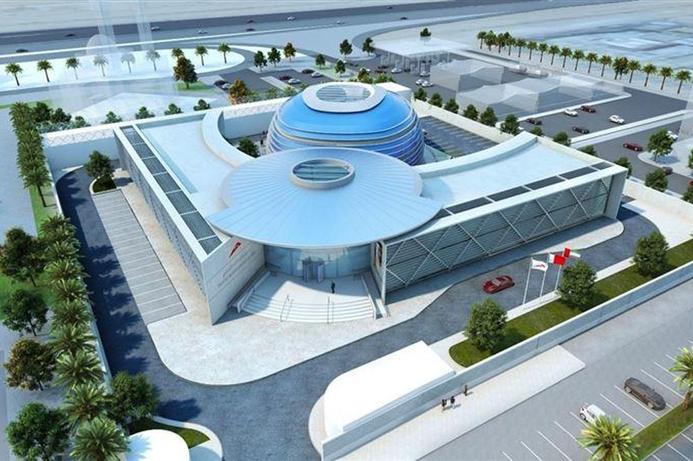 RTA reveals progress on new $160m traffic control hub