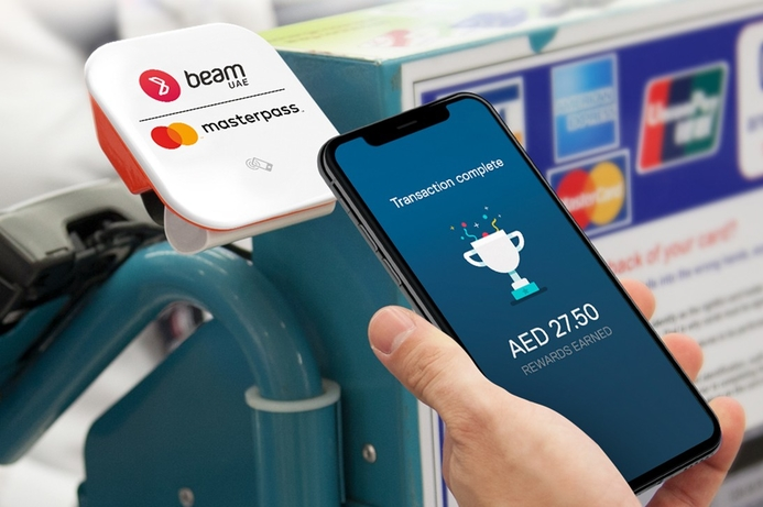Dubai-based mobile wallet app Beam eyes global expansion
