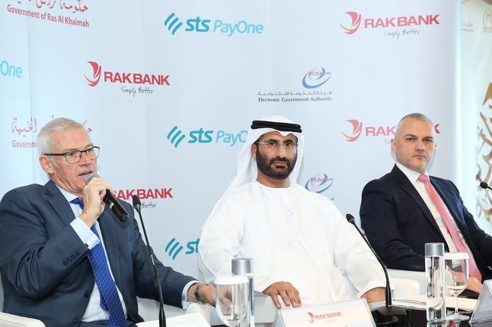 RAK Department of Finance launches RAK SmartPay