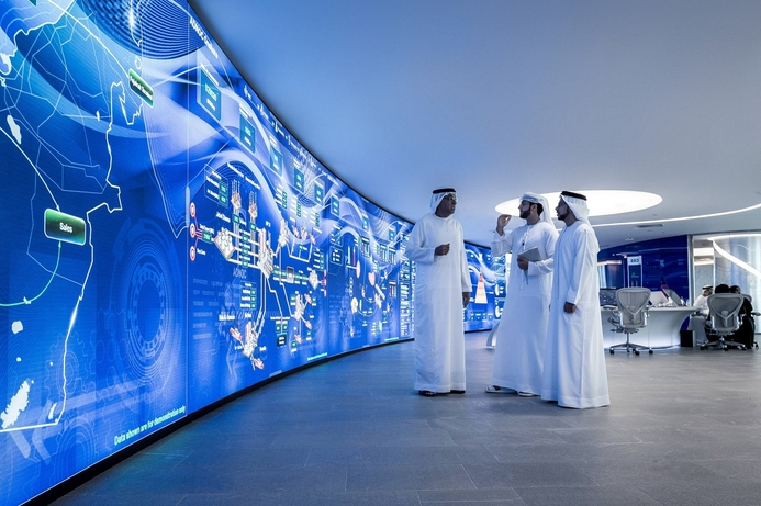 ADNOC pilots blockchain to conduct production transactions