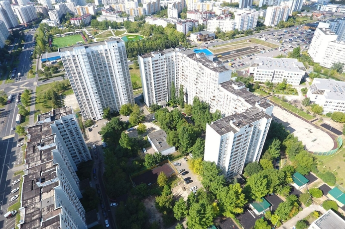 Moscow launches smart district to test city tech