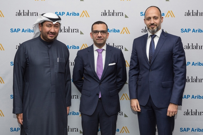 Al Dahra to use SAP Ariba for procurement