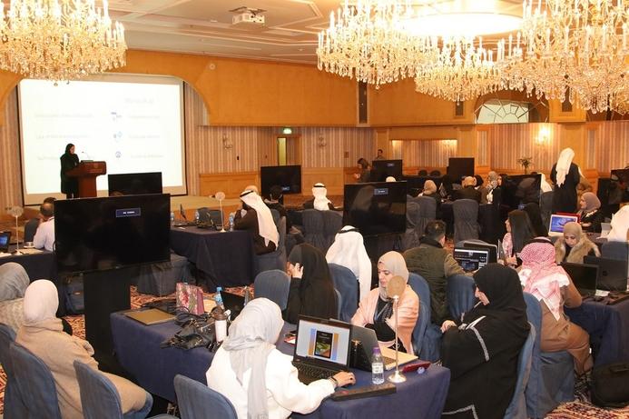 Kuwait's CITRA and Microsoft host AI OpenHack