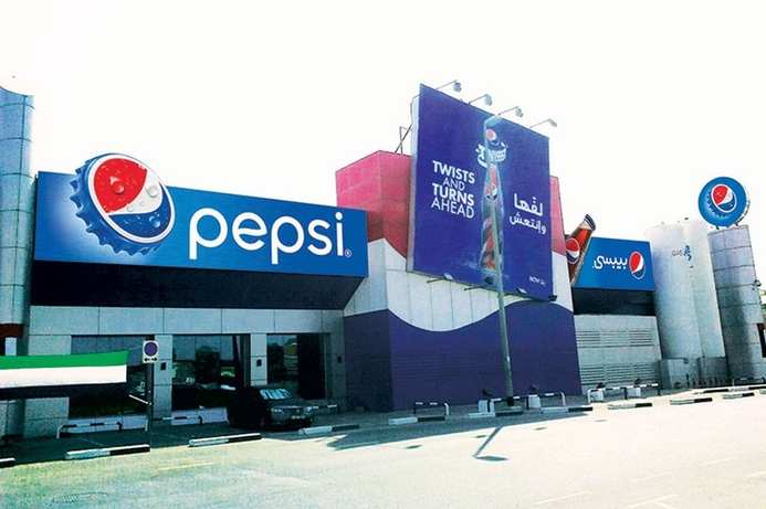 Dubai Refreshment Co switches to SAP HANA
