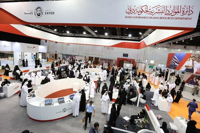 ICT careers growing popularity among Emiratis