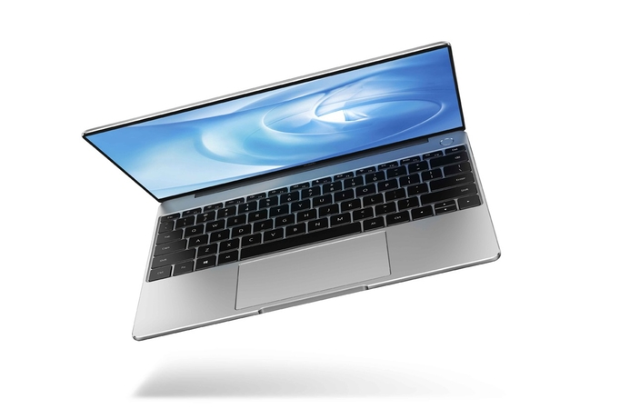 Huawei MateBook 13 available for pre-order from 7th March