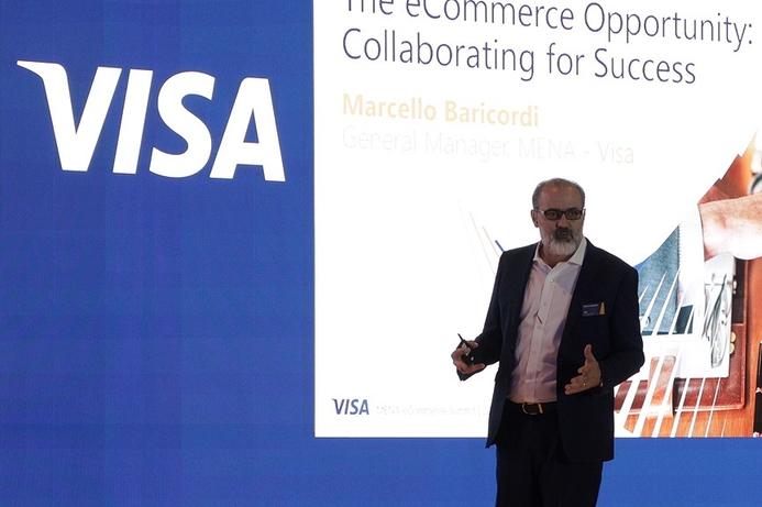 MENA e-commerce up 27% in 2018, says Visa