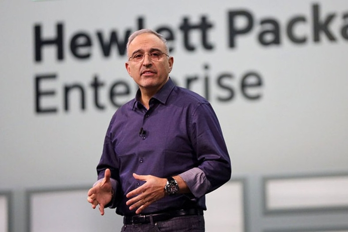 HPE to build innovation centre in Dubai