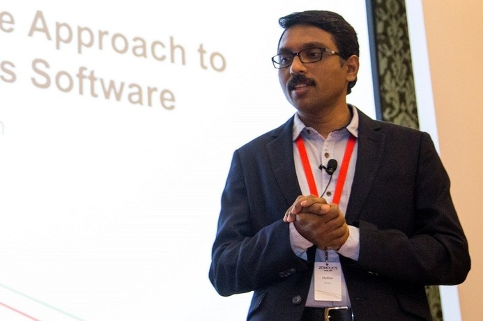 Zoho to increase presence in the GCC