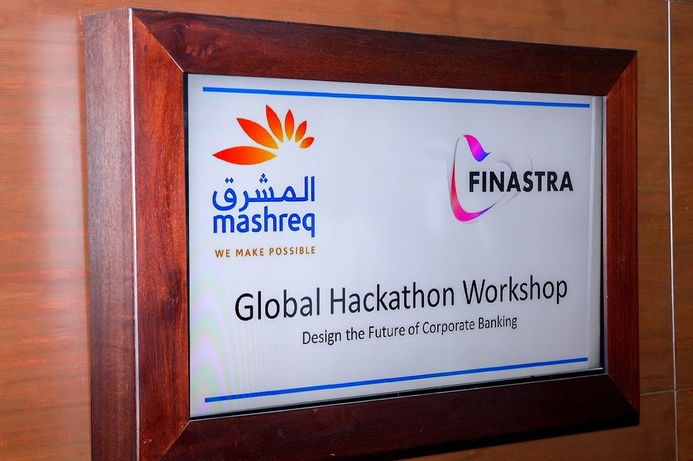 Finastra and Mashreq Bank want to rethink corporate banking