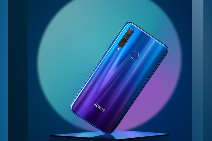Honor launches the Honor 10i in the UAE