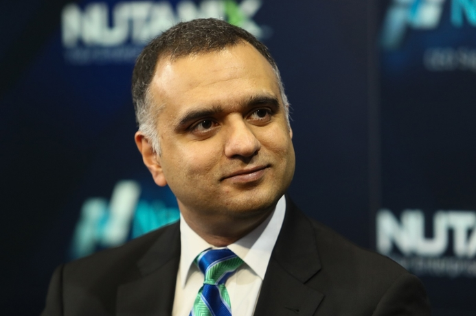 HPE and Nutanix partner for IaaS solution