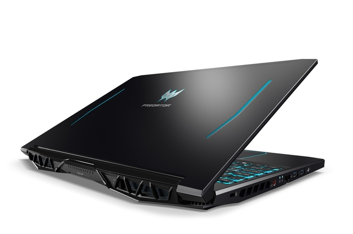 Acer expands its Predator gaming range