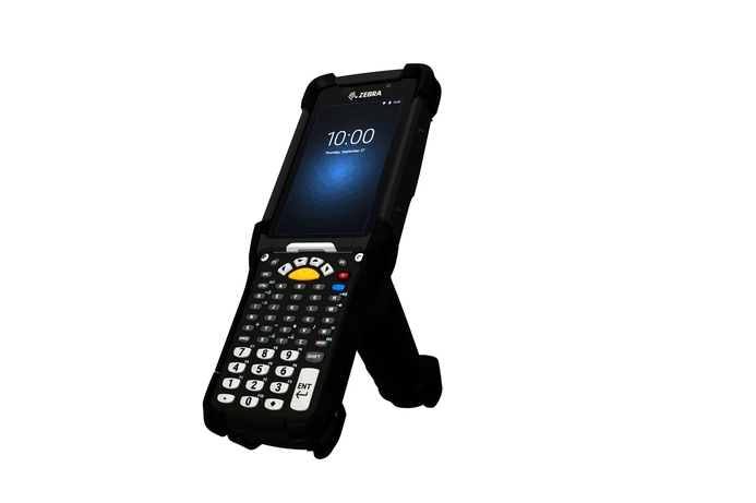 Zebra reveals MC9300 mobile enterprise computer
