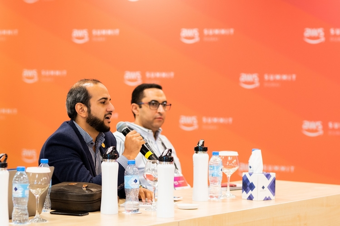 Amazon commited to growing MENA businesses at AWS summit