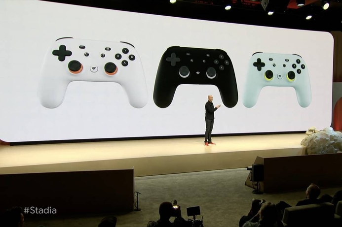 AMD Radeon GPUs and Dev tools tapped for Google Stadia