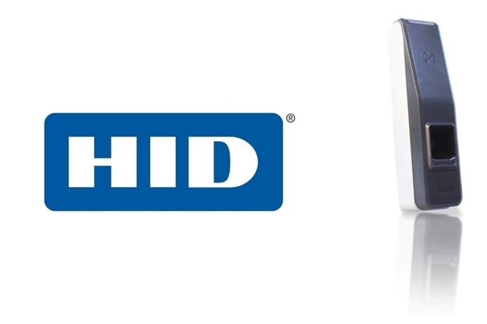 HID Global launches new Fingerprint Reader