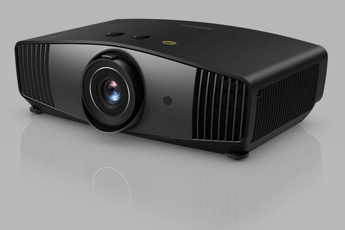BenQ unveil new 4K-HD-PRO Projectors