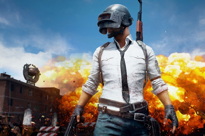 PUBG removed in China, replaced with 'Game For Peace'