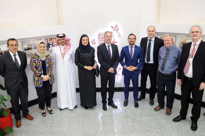 Future Government drives Bahrain's IT Market to BHD 70 Million by 2021
