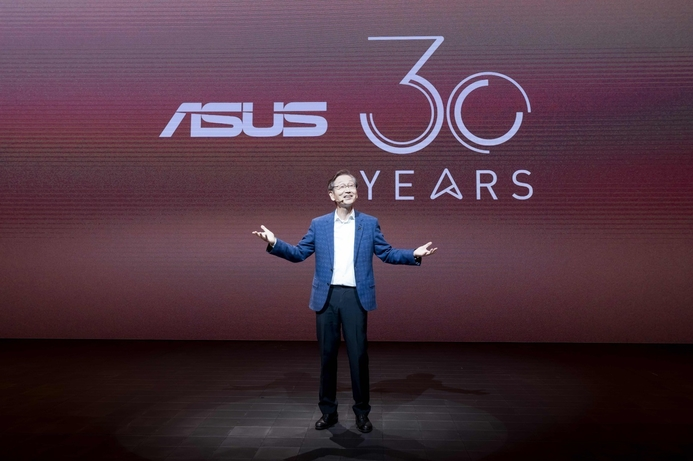 ASUS celebrates 30 years of innovation at Computex 2019