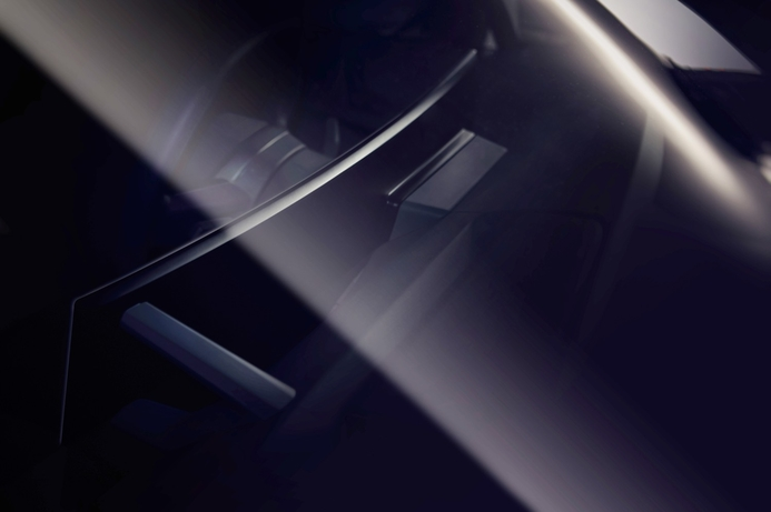 BMW's next generation fully digital display will be seen in the BMW iNEXT