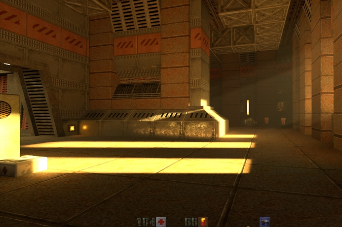 Nvidia reimagines classic PC Game Quake II with Ray-Traced Graphics and is free to play