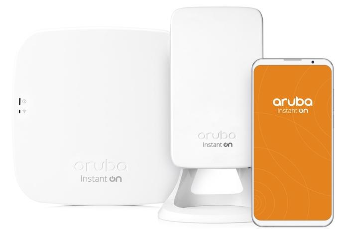 Aruba introduces simple, secure Wi-Fi designed for small businesses