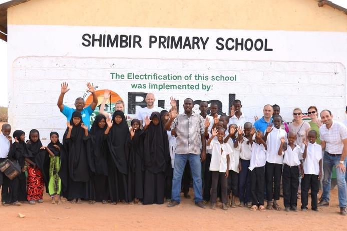 Nokia and UNICEF partner to boost digital literacy in Kenya