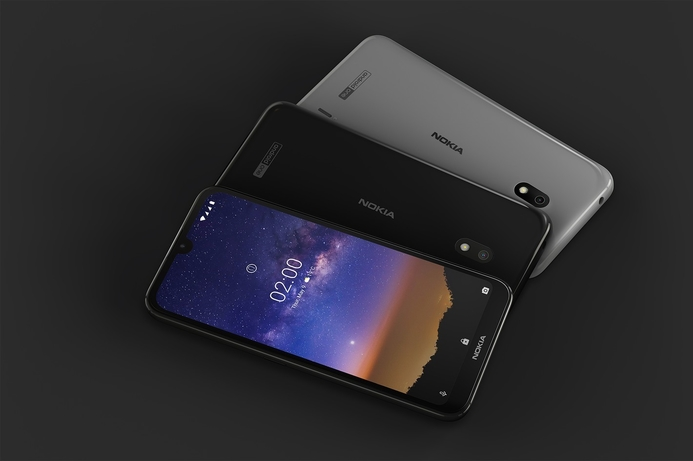 Nokia 2.2 now available in the UAE