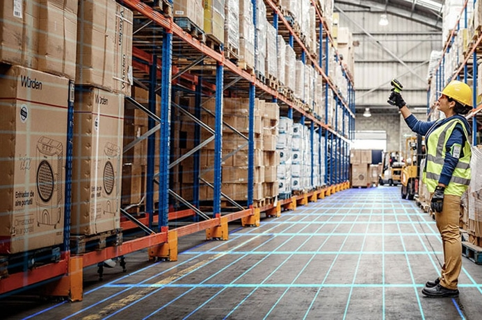 87% of businesses plan Warehouse Automation to augment labor by 2024