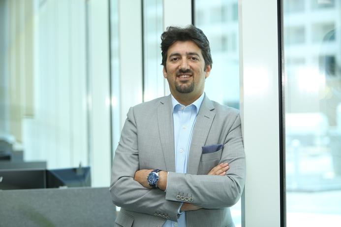 Orange Business Services appoints Sahem Azzam as Vice President for MEA