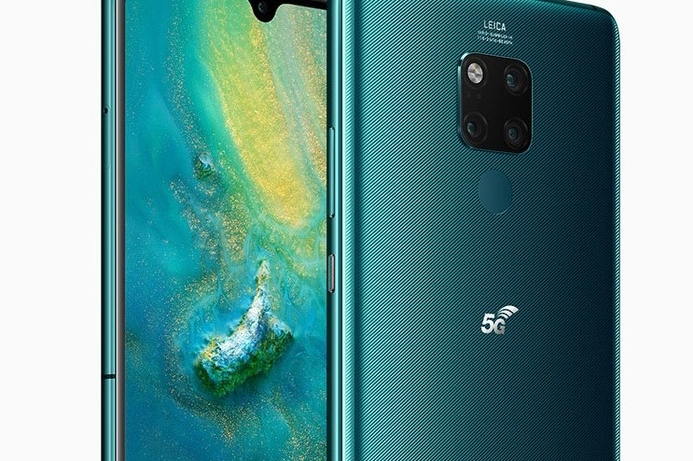 Huawei's 5G Smartphone, Mate 20X 5G to launch in July in the UAE