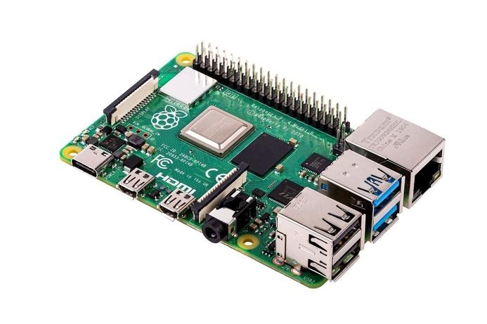 Raspberry Pi 4 brings faster CPU, 4 GB Ram starting at $35