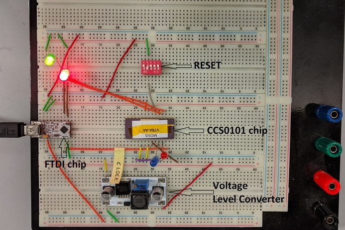 NYU Abu Dhabi researchers build microprocessor that safeguards encrypted data