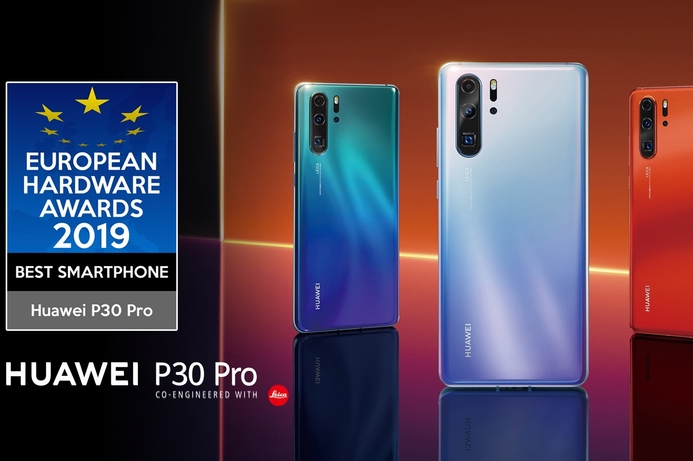 Huawei claim P30 Series reach 10 million sales in record time after launch