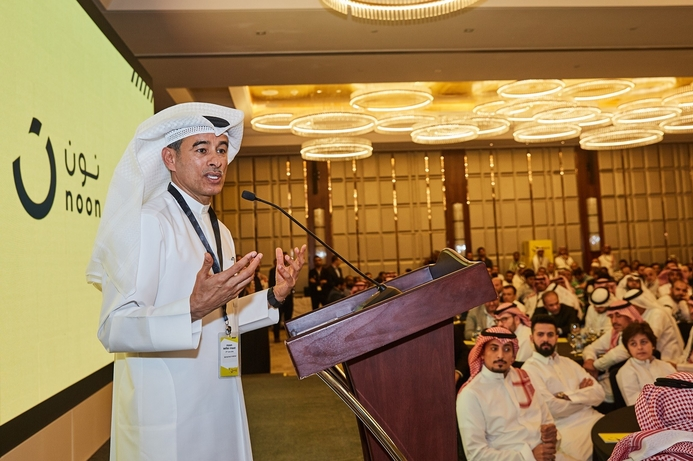 'noon.com is your company' Mohamed Alabbar speaks at company's first seller event in Riyadh