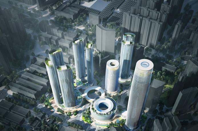 OPPO will establish new Chang'an R&D Center