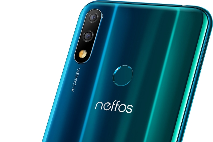 TP-Link unveils their new Neffos smartphone lineup