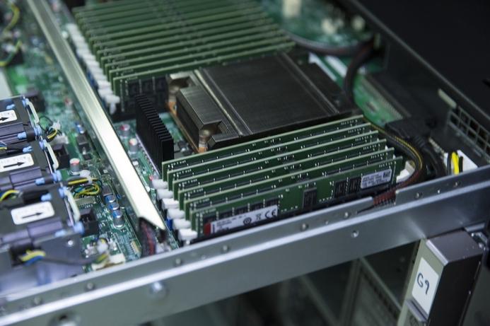 Kingston Technology announces DDR4 registered DIMMs for 2nd Gen AMD EPYC Processor