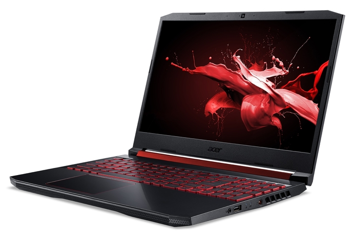 Acer announces new AMD Ryzen powered Nitro 5 and Swift 3 Notebooks