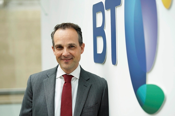 BT elevates Schindler's network to new level