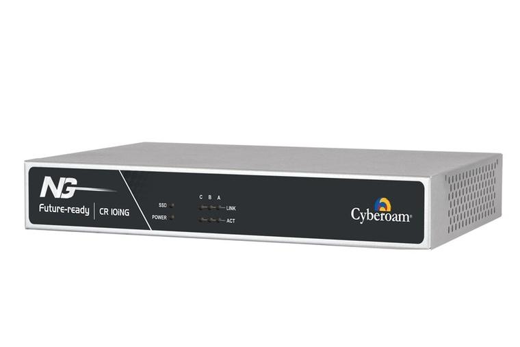 Cyberoam releases UTM for SOHO/ROBO
