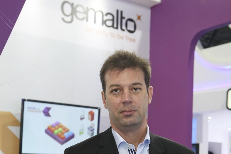 Encrypt everything, Gemalto's SafeNet urges