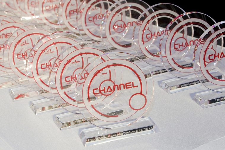 Channel Middle East Awards 2018 - nominations now open