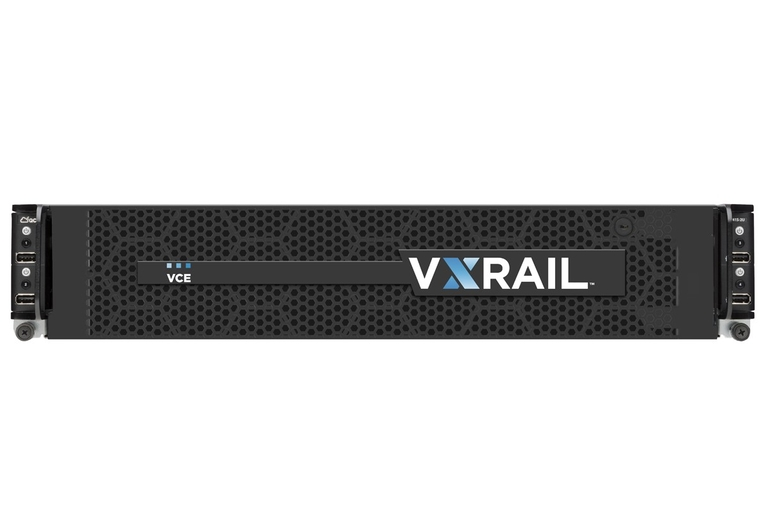 EMC and VMWare unveil hyper-converged appliance