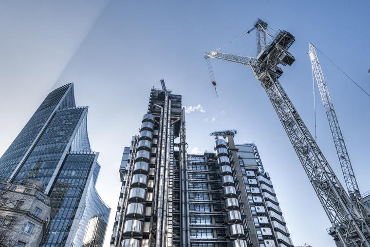 Digitization of construction sector worth $1.7 trillion