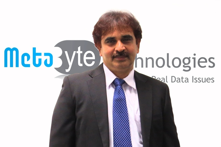 Device42 partners with UAE Meta Byte Technologies