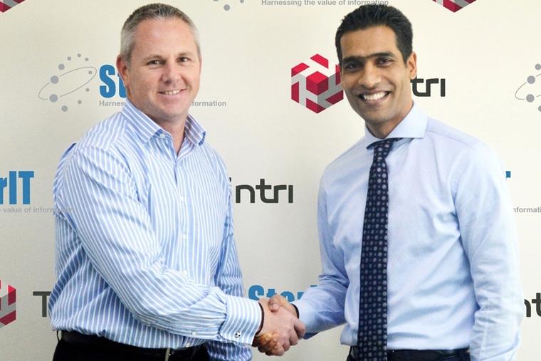 StorIT signs as Tintri MENA distributor