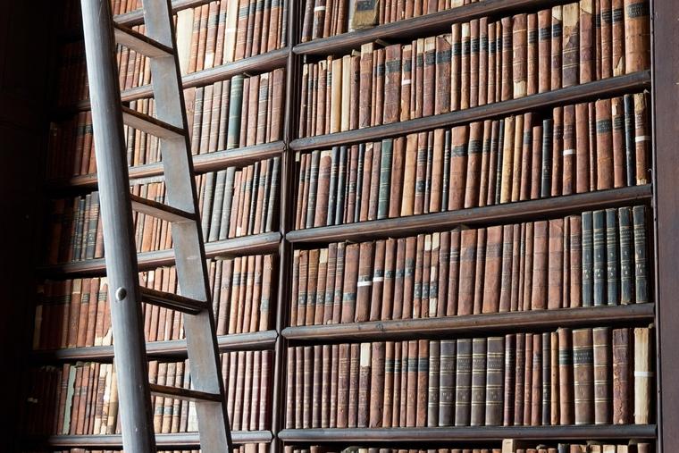 Holy Spirit University creates digital archive of rare documents